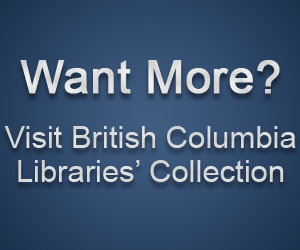 British Columbia Libraries' Collection