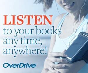Listen to your books anytime, anywhere!
