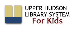 Upper Hudson Library System For Kids