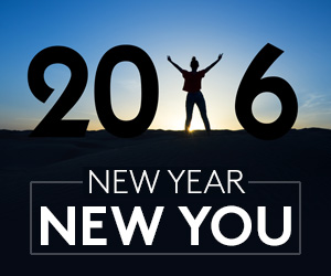 2016 New Year New You
