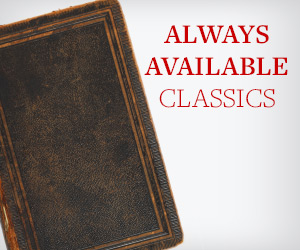 Always Available Classics