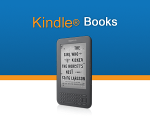 Kindle Books!