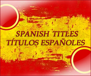 Spanish Titles