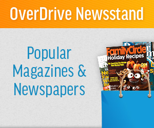 Popular Magazines & Newspapers