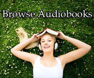 Browse Audiobooks