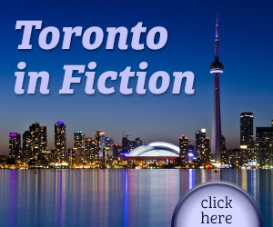 Toronto in Fiction