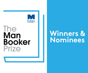Man Booker Prize Winners & Nominees