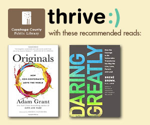 Thrive with the recommended reads