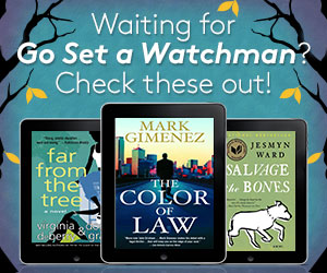 Waiting for Go Set a Watchman