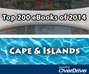 Top ebooks of 2013 - Cape & Islands