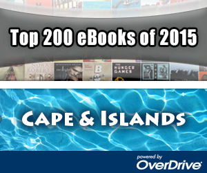 Top ebooks of 2015 - Cape & Islands