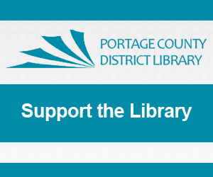 Donate to Support your Library!