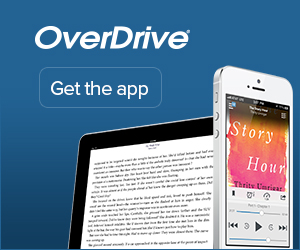 OverDrive  - Get the App
