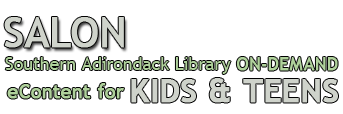 Southern Adirondack Library On-demand For Kids & Teens