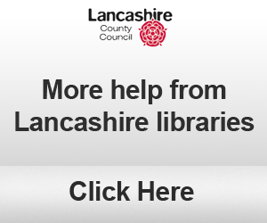 More help from Lancashire libraries
