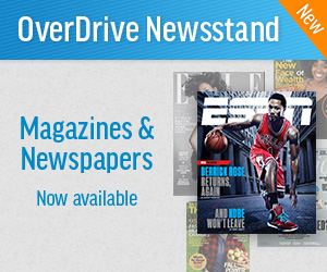 Magazines & Newspapers