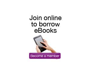 Join online to borrow eBooks