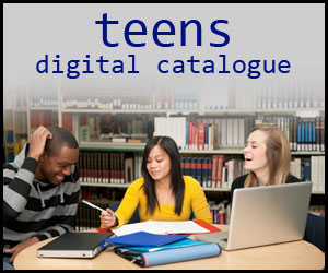 Browse All Teen Titles