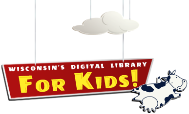 Wisconsin's Digital Library For Kids