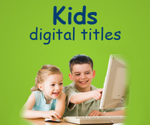 Children Digital Titles