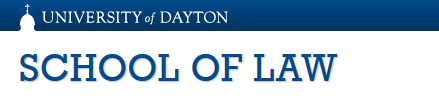 University of Dayton School of Law Digital Library