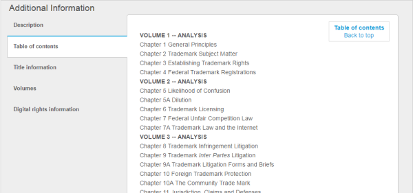 The table of contents for a multi-volume set. See instructions above.