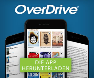 OverDrive - Die App downloaden
