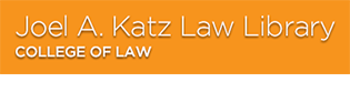 University of Tennessee Katz Digital Law Library