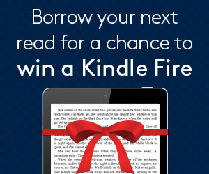 Win Kindle Fire