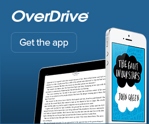 Get the OverDrive App