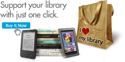 Support your library and booksellers with just one click.